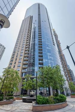420 E Waterside Unit 512, Chicago, IL 60601 New Eastside