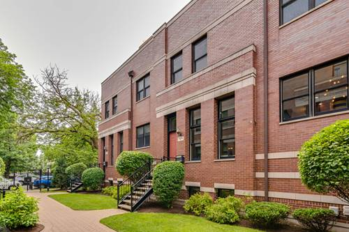 2040 W Le Moyne Unit B, Chicago, IL 60622 Wicker Park