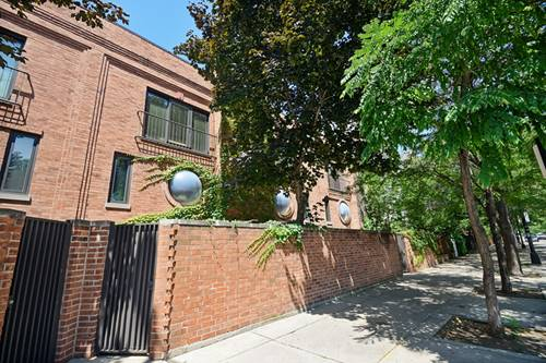 1300 N La Salle Unit C, Chicago, IL 60610 Old Town