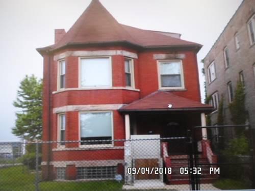 6238 S Greenwood, Chicago, IL 60637