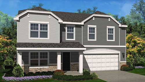 3142 Matlock, Yorkville, IL 60560