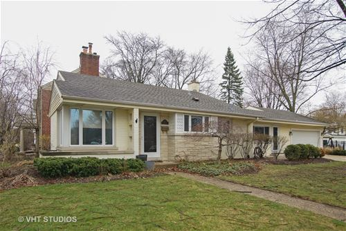 604 E Rockwell, Arlington Heights, IL 60005