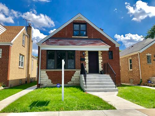 4509 N Mulligan, Chicago, IL 60630