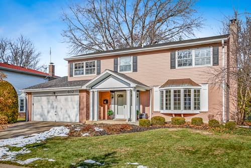 602 W Noyes, Arlington Heights, IL 60005