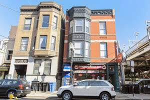 1543 N Sedgwick Unit 2, Chicago, IL 60610 Old Town