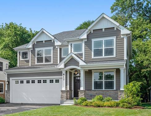 817 E Davis, Arlington Heights, IL 60004