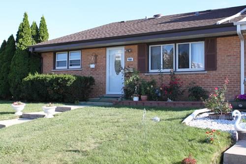 9001 W Terrace, Des Plaines, IL 60016