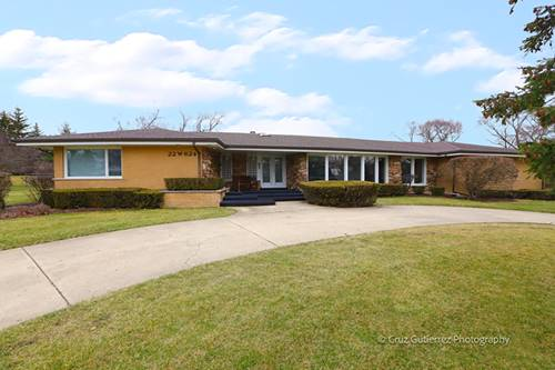 22W624 Sunset, Medinah, IL 60157