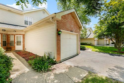 1513 Golfview, Glendale Heights, IL 60139