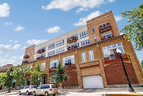 1225 W Morse Unit 206, Chicago, IL 60626