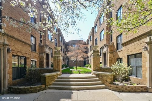 5928 N Paulina Unit 3, Chicago, IL 60660 Edgewater