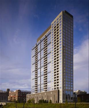 1901 S Calumet Unit 1010, Chicago, IL 60616