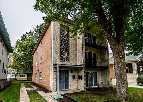3822 N Kenneth Unit 2, Chicago, IL 60641