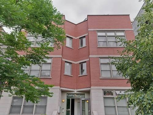 2611 N Ashland Unit 2N, Chicago, IL 60614 West Lincoln Park