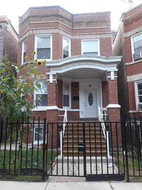 2750 S Keeler, Chicago, IL 60623