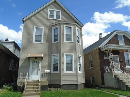 5041 S Washtenaw, Chicago, IL 60632