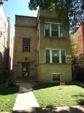 4921 N Lawndale Unit B, Chicago, IL 60625