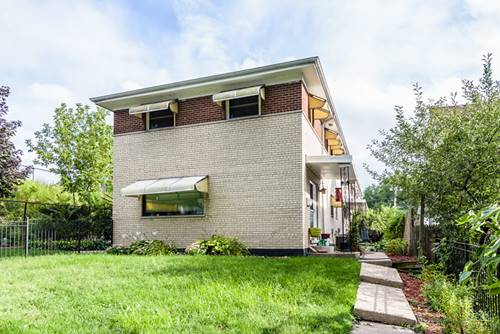 1791 W Greenleaf Unit B, Chicago, IL 60626