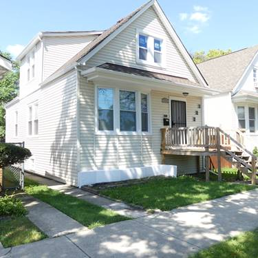 6338 S Bell, Chicago, IL 60636