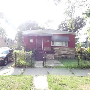 9720 S Normal, Chicago, IL 60628