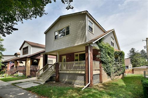 6445 N Newland, Chicago, IL 60631