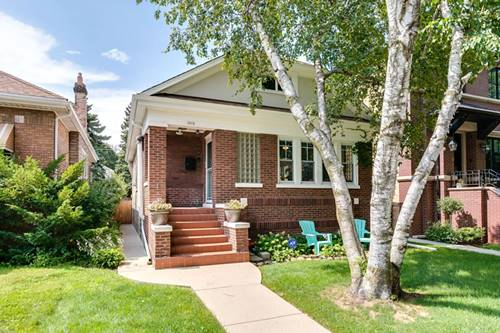 3618 N Bernard, Chicago, IL 60618