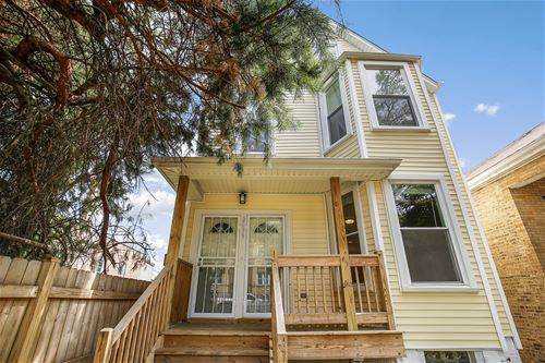 2039 N Kostner, Chicago, IL 60639