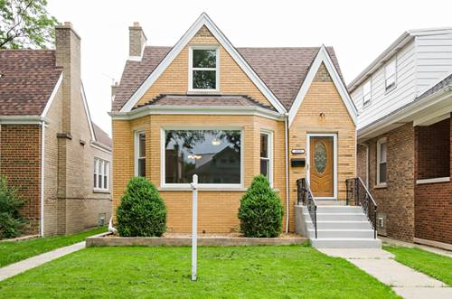 5039 N Marmora, Chicago, IL 60630