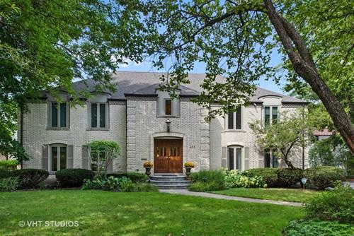 235 Maple Hill, Glencoe, IL 60022