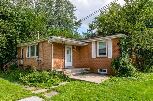 15737 Le Claire, Oak Forest, IL 60452