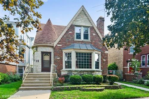 3935 N Kimball, Chicago, IL 60618
