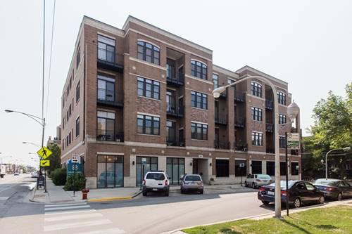 4755 N Washtenaw Unit 405, Chicago, IL 60625 Lincoln Square