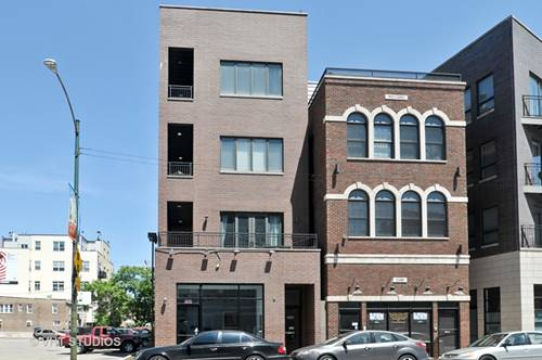 2342 W North Unit 301, Chicago, IL 60647 Bucktown