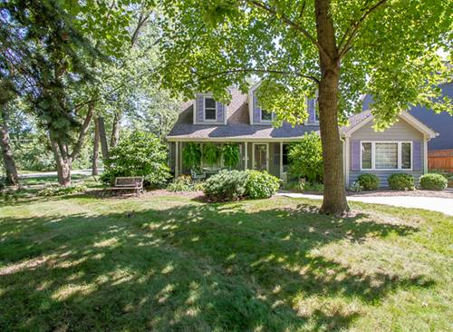 4501 Woodward, Downers Grove, IL 60515