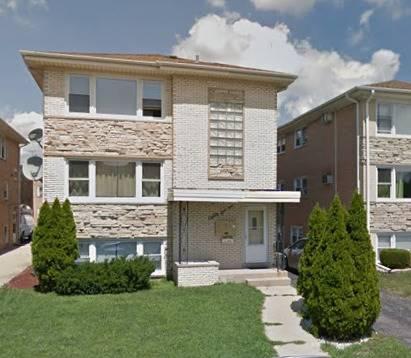 8510 W Catalpa Unit 2N, Chicago, IL 60656