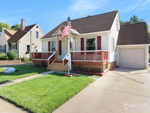 312 N Wolfe, Sandwich, IL 60548