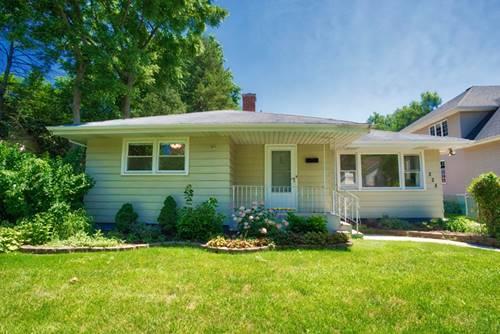 225 S Adams, Westmont, IL 60559