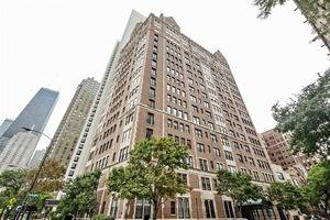 1120 N Lake Shore Unit 9C, Chicago, IL 60611 Gold Coast