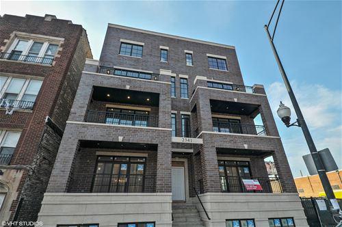 2341 W Roscoe Unit 1W, Chicago, IL 60618 Roscoe Village