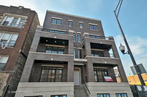 2341 W Roscoe Unit 3W, Chicago, IL 60618 Roscoe Village