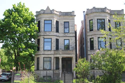 2901 W Logan, Chicago, IL 60647 Logan Square