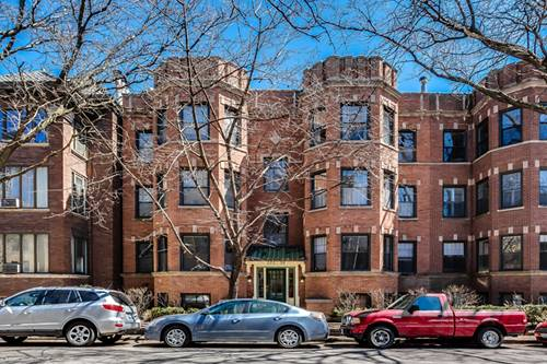 3737 N Pine Grove Unit GN, Chicago, IL 60613 Lakeview