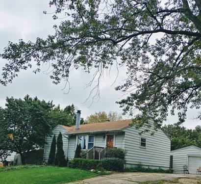 2351 Choctaw, Waukegan, IL 60087