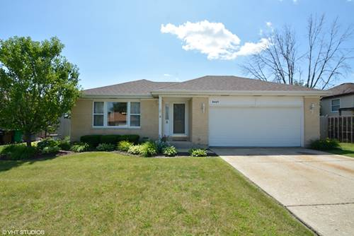 8449 Carriage, Tinley Park, IL 60487