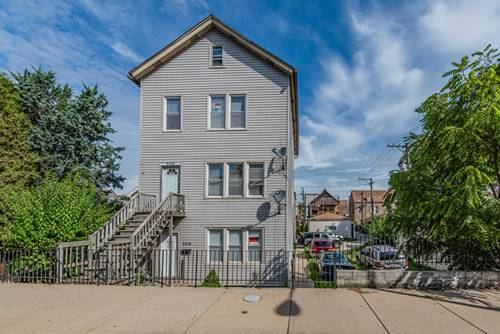 2216 W 24th, Chicago, IL 60608
