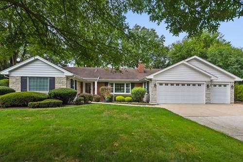 1108 Woodview, Burr Ridge, IL 60527