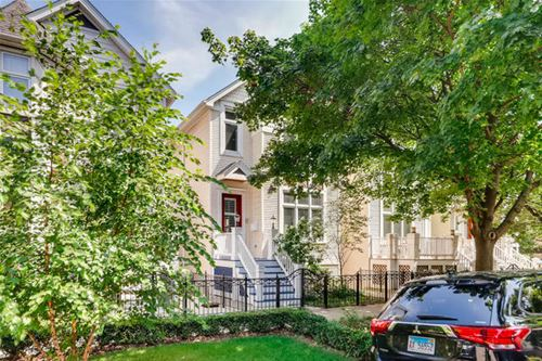 3005 N Oakley, Chicago, IL 60618 West Lakeview