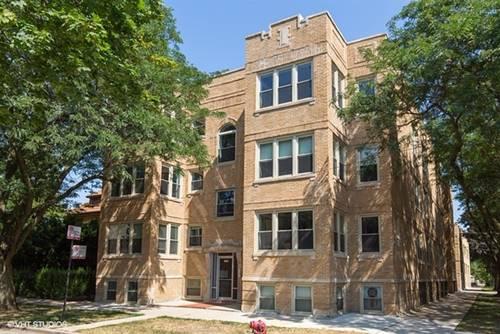3900 W Cornelia Unit 2W, Chicago, IL 60618