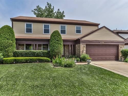 401 Caren, Buffalo Grove, IL 60089