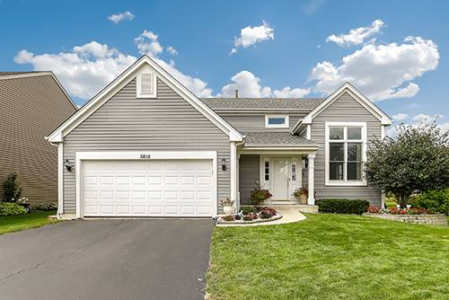 5815 Lucerne, Lake In The Hills, IL 60156